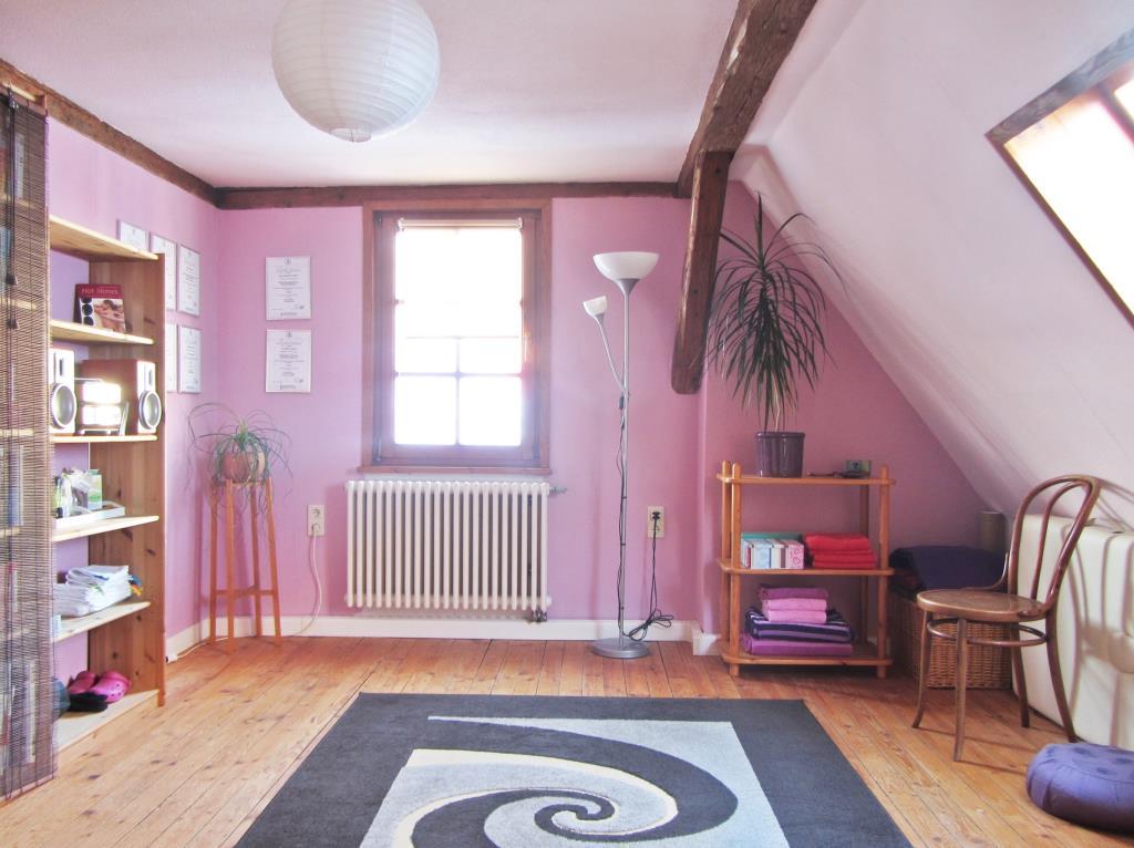 Stilvolle Atmosphäre Bauernhaus in der Ortsmitte von