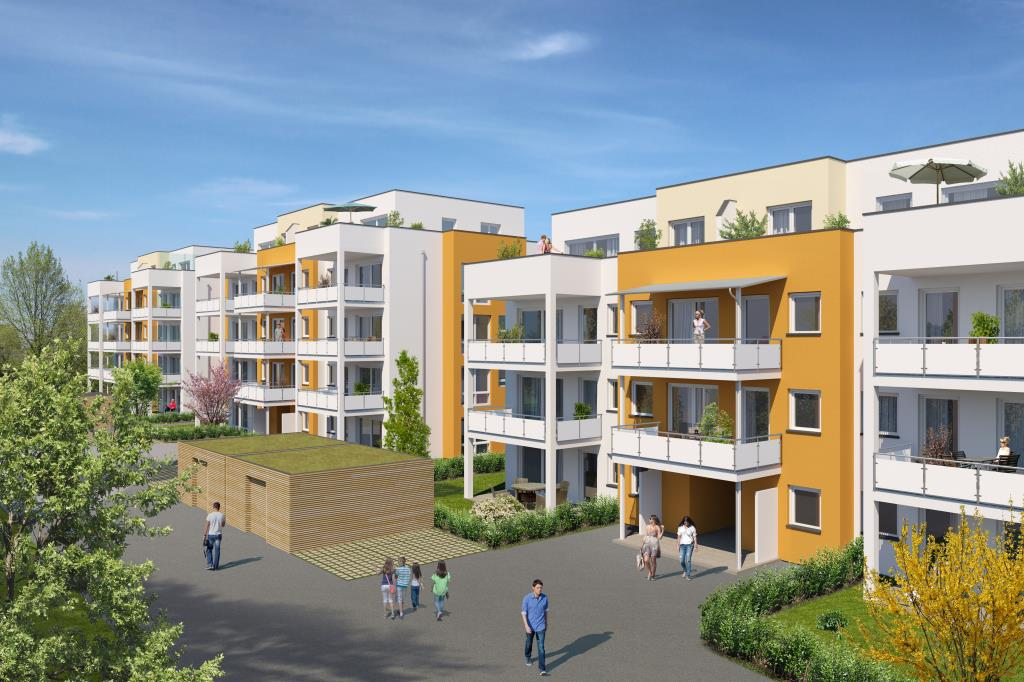 neubauprojekt am schiefer schle barrierefreie penthouse wohnung 4945 aus reutlingen. Black Bedroom Furniture Sets. Home Design Ideas
