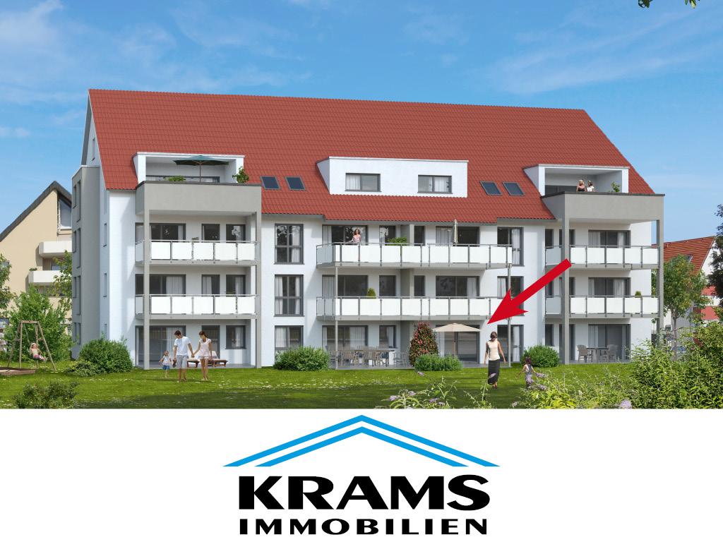 Zentral in Grafenberg! Gut aufgeteilte 3-Zimmer-Wohnung ...