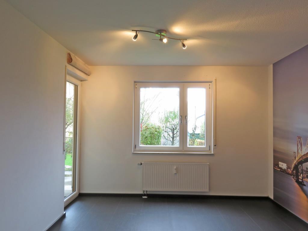 modernes wohnen mit terrasse und garten gro e 2 zimmer On 1 zimmer wohnung metzingen
