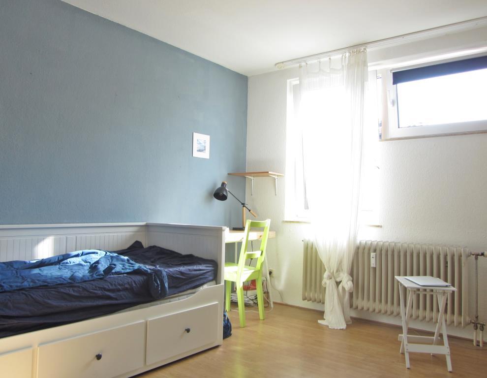 beliebte lage in t bingen lustnau 1 zimmer apartment in gepflegtem komplex t 3737 aus t bingen. Black Bedroom Furniture Sets. Home Design Ideas